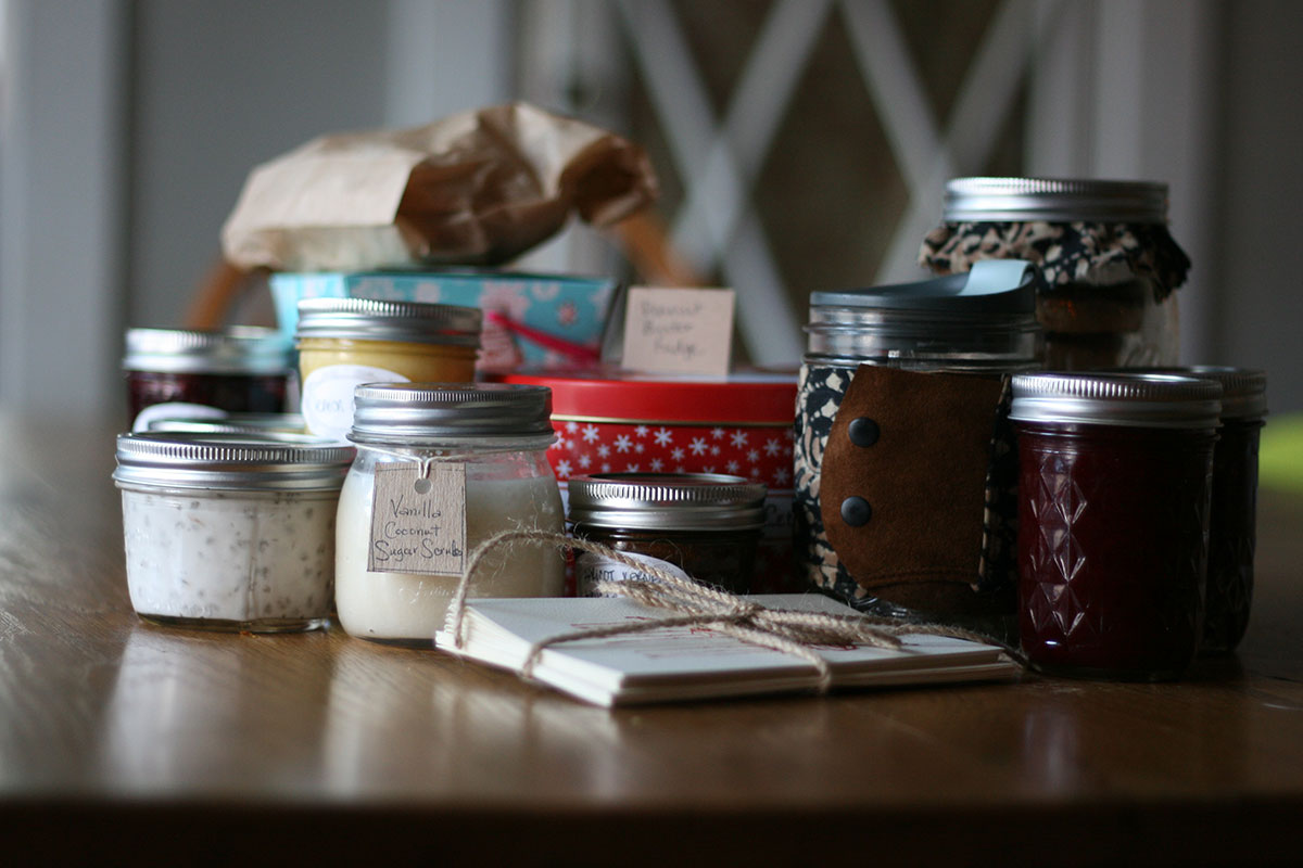 Hosting a Swap Party - Grounded Magazine